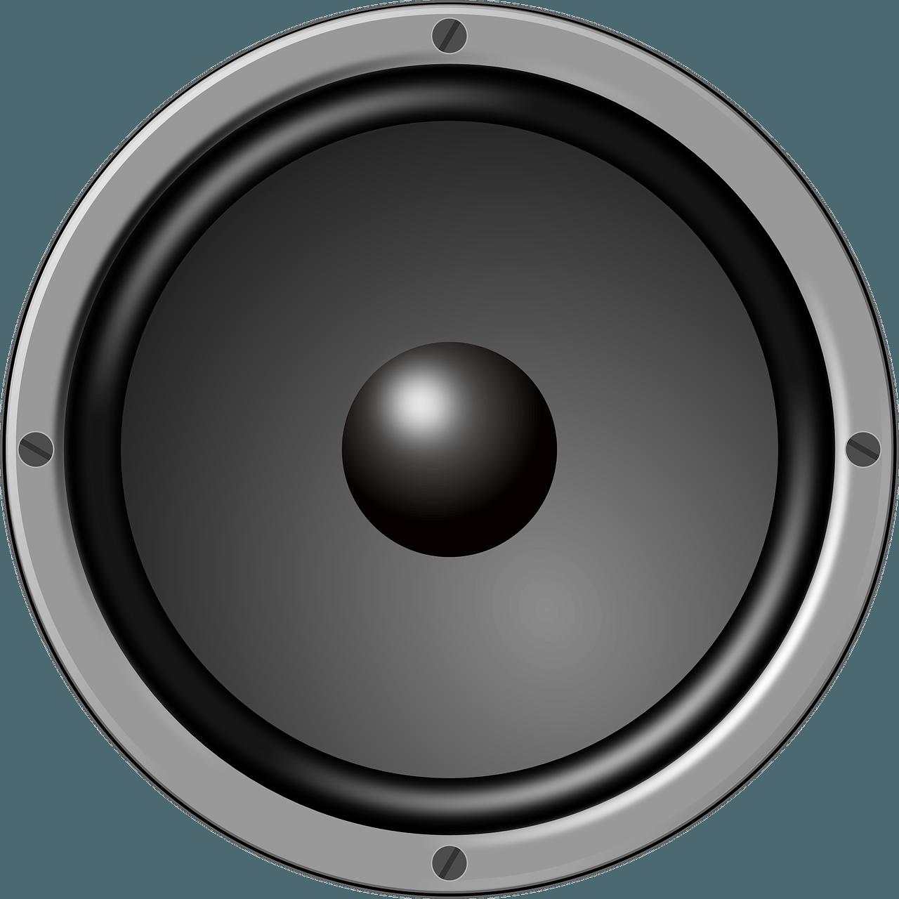 Behöver du högtalare hemma?