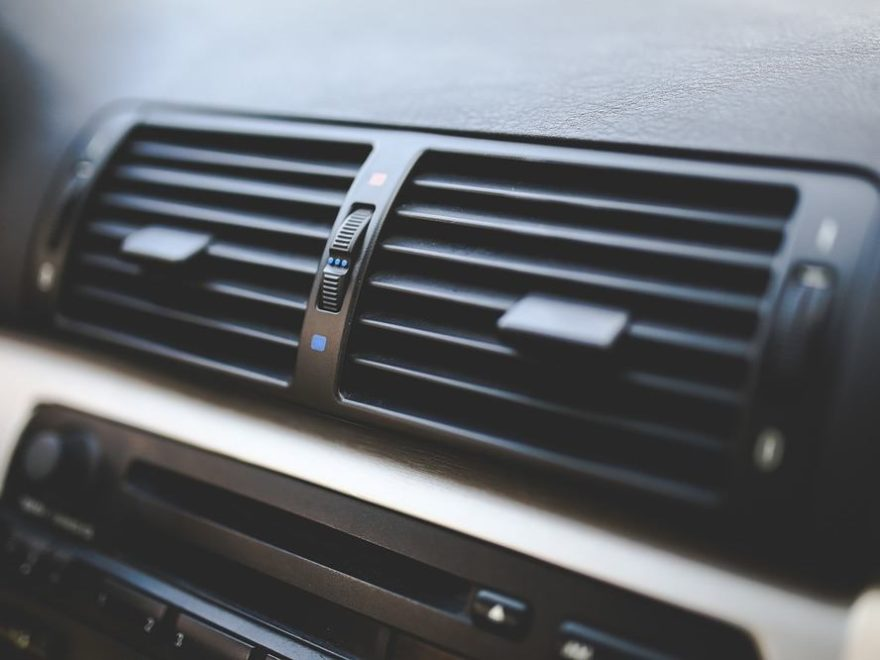 Hur tar man bäst hand om sin AC?